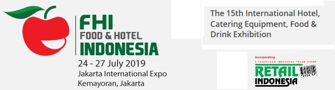 15th Food & Hotel Indonesia to Promote New Form of Hospitality