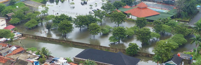 Bencana Alam Di Indonesia Tsunami Gempa Bumi Banjir English Indonesia Investments