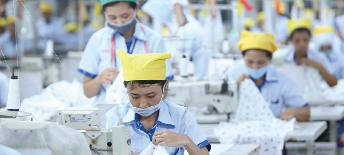 Stakeholders in Indonesia's Textile Industry Long for EU