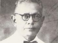 National Heroes of Indonesia: Abdul Muis; Writer, Journalist & Nationalist