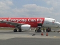 Tony Fernandes Confirms Indonesia AirAsia's IPO Plan