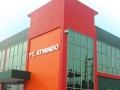 IPO Ateliers Mecanique D'Indonesie (Atmindo) on the Indonesia Stock Exchange