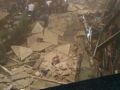 Dozens Injured as Part of Indonesia Stock Exchange Building Collapses