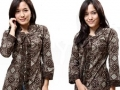 Batik Industry of Indonesia Facing Five Main Challenges