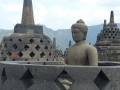 Authorities Indonesia to Limit Visitor Numbers at Borobudur Temple