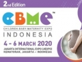 Back Again! 2nd Edition of CBME (Children, Baby, Maternity Expo) Indonesia in 2020