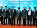 IPO News: Charnic Capital Makes Trading Debut on Indonesia Stock Exchange