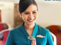 Tourism & Aviation: Garuda Indonesia Opens New Route to China