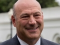 Departure of Gary Cohn Impacts on Markets, Including Indonesia