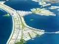 Giant Sea Wall Project National Capital Integrated Coastal Development NCICD