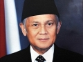 In Memoriam: Bacharuddin Jusuf Habibie (1936–2019), Third President of Indonesia
