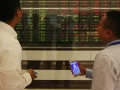Asian Stocks Up on Higher Oil Price & Monetary Easing Hopes