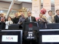 Number of IPO on the Indonesia Stock Exchange Reached 57 in 2018