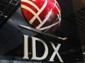 Indonesia's Jakarta Composite Index Rebounds Sharply on Wednesday