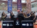 Three Companies Make Trading Debuts on the Indonesia Stock Exchange