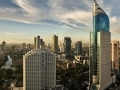 Foreign Direct Investment Indonesia: up in Rupiah, down in USD Terms