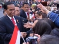 'Joko Widodo Visits Europe: Germany, Britain, Belgium and the Netherlands