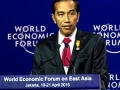 Joko Widodo: Economic Growth Indonesia to Accelerate in Late 2015
