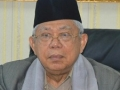 Ma'ruf Amin Non-Active MUI Chairman Until Indonesia's 2019 Elections