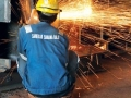 Indonesia Manufacturing PMI Contracts Sharply in August 2013