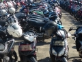 Motorcycle Sales in Indonesia Fall 11% in January 2014 due to Floods