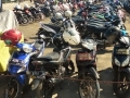 Despite Long Term Growth, Indonesia's Sales of Motorcycles Fall at End 2013
