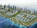Land Reclamation Indonesia: Van Oord & Boskalis Work on Pluit City