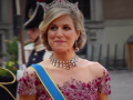 Queen Máxima (Netherlands) Visits Indonesia for Financial Inclusion Talks