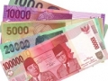 Indonesia's Rupiah Set to Post Best Weekly Gain in Over a Decade