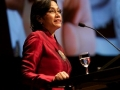 Keynote Speech of Indonesian Finance Minister Sri Mulyani Indrawati
