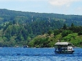 Tourism in Indonesia: Visit Lake Toba through Silangit Airport