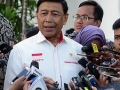 Indonesia's Chief Security Minister Wiranto Injured in Knife Assault in Banten
