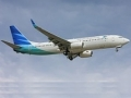 Garuda Indonesia among Big Corporate Victims that Need COVID-19 Debt Infusion Treatment to Survive