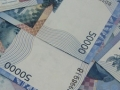 Indonesian Rupiah Depreciates Sharply on Greek Default Concern