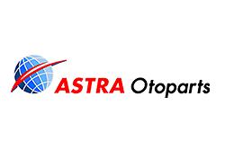 Astra Otoparts Company Profile