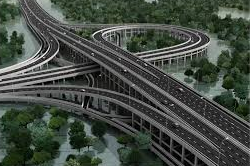 Land Acquisition Issue Limits Development of Indonesia's Toll Roads