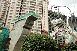 Indonesian Government Wants more Tax out of Property Sector in 2014