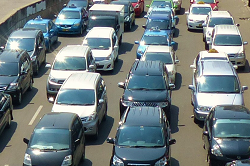 Car Sales in Indonesia Unaffected by Weather Conditions in January 2014