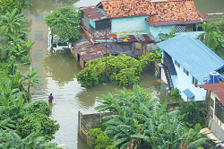 Update on Floods in Jakarta: Water Subsiding but Risks Remain