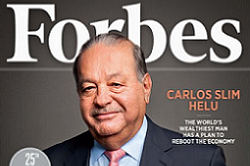Who Are the Richest Indonesians? Forbes March 2014 Rich List Released