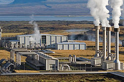 Construction of Indonesia's Sarulla Geothermal Power Project Starts Soon