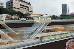 MRT Project Jakarta Joko Widodo Jokowi Indonesia Investments
