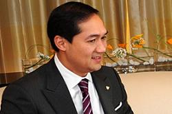 Muhammad Lutfi Replaces Gita Wirjawan as Indonesia's Trade Minister