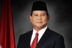 Foreign Investors Sell Indonesian Assets if Prabowo Subianto is Elected