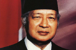 Suharto New Order Indonesia Investments