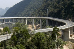 Infrastructure Development Update Indonesia: Trans-Sumatra Highway